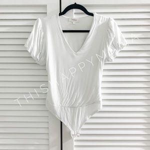 Bohme Bodysuit - White